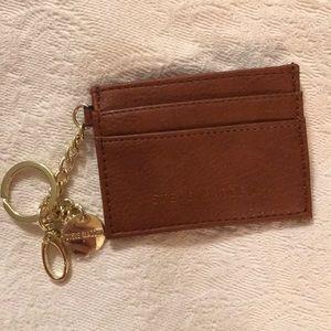 Steve Madden credit card wallet